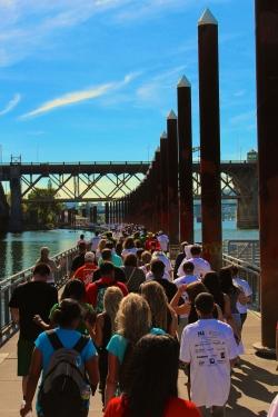ALS Walk - Portland, OR